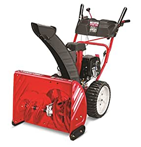 Troy-Bilt Storm 2460 208cc 24-Inch Two-Stage Gas Snow Thrower