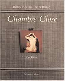 Bettina rheims chambre close serge bramly 9783829603164 for Bettina rheims chambre