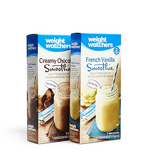 Weight Watchers Smoothie Classic Value Two Pack