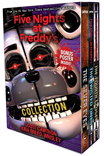 Five Nights at Freddy's Collection]()
