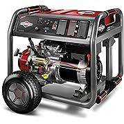 Briggs & Stratton 30664, 8000 Running Watts/10000 Starting Watts, Gas Powered Portable Generator