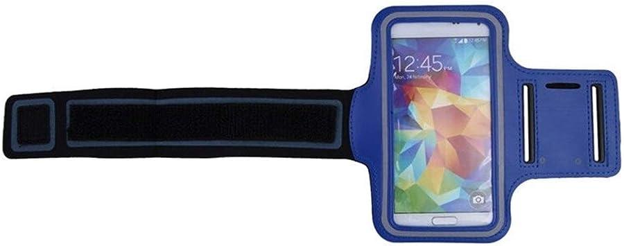 YDZY Prueba de Sudor Brazalete for Samsung Galaxy S10 Plus / S9 ...