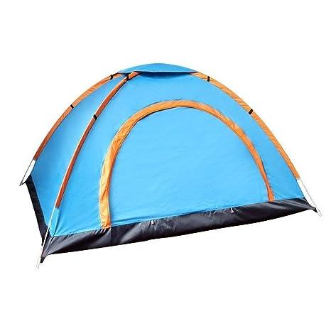 866da9c28ea Amazon.com   Lelly Q 2 Seconds Automatic Pop up Tent
