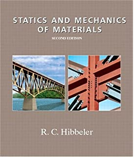 Statics and mechanics of materials 4th edition russell c statics and mechanics of materials 2nd edition fandeluxe Gallery