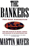 The Bankers, Martin Mayer, 0452272645