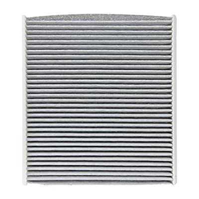 TYC 800179C Replacement Cabin Air Filter Compatible with Lexus: Automotive