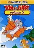Tom et Jerry, vol.5
