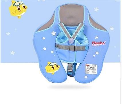 MOPIAN Sólido Bebé De La Natación Anillo Flotante Niños De La Cintura Hay Necesidad Inflable Flotadores