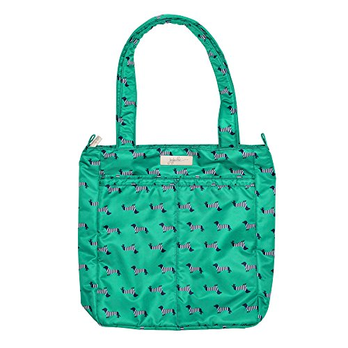 Ju-Ju-Be Coastal Collection Be Light Tote Bag, Coney Island
