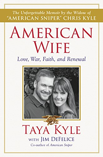 American Wife Love Faith Renewal product image