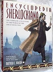 Encyclopedia Sherlockiana