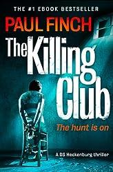 The Killing Club (Detective Mark Heckenburg Book 3)