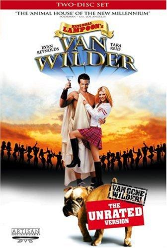 National Lampoon's Van Wilder Cast and Crew | TVGuide.com
