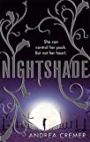 Nightshade by Andrea Cremer front cover