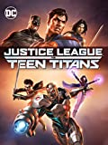 DVD : Justice League vs. Teen Titans