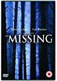 The Missing [DVD] [2004]