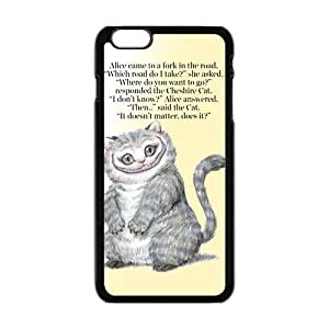 Danny Store Hardshell Cell Phone Cover Case for New iphone 5c, Cheshire Cat
