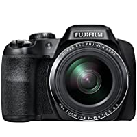 Fujifilm FinePix 16MP Digital Camera with 46x Optical Zoom (S8500)