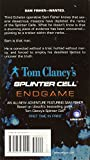 Endgame (Tom Clancy's Splinter Cell #6)