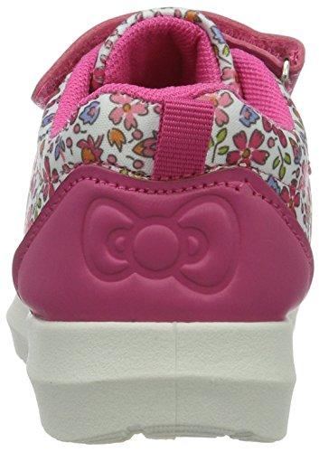 Hello Kitty Hk Nurcab - Zapatillas de Entrenamiento Niñas Rosa (Pink)