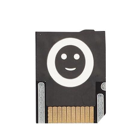 Asidue - Adaptador de Tarjeta para PSVita Game Card a Micro ...