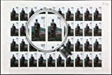 China Stamps - 1997-5 , Scott 2756-59 Tea - Full sheet of 40 complete sets - MNH, VF