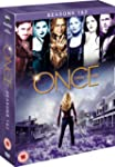 Once Upon A Time - Season 1-2 [DVD]