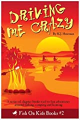 Driving Me Crazy Paperback