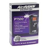 AlcoHAWK PT500 Breathalyzer Alcohol Detector by AlcoHawk