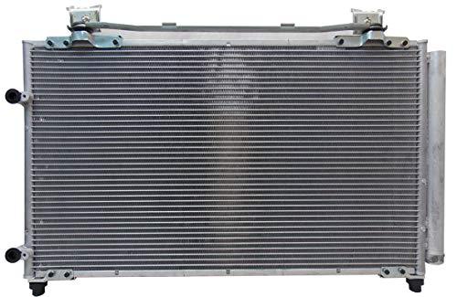 Sunbelt A/C AC Condenser For Honda Odyssey 4985 Drop in Fitment (Honda Odyssey Condenser)