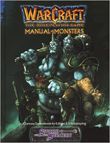 Manual of Monsters (Warcraft Series): Amazon.es: Deidre ...