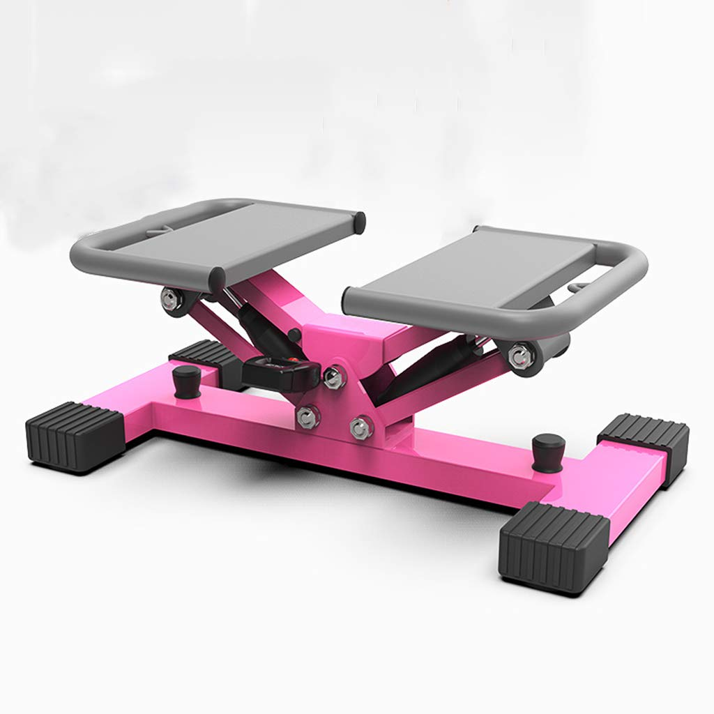 Stepping on Mute Multi-Function Weight Loss Exercise Machine, Mini Home Fitness Equipment, Suitable for Fitness People