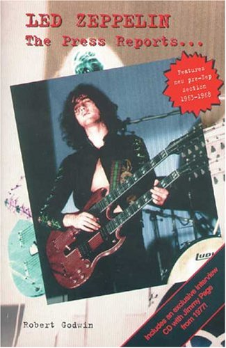 Download Led Zeppelin: The Press Reports . . . PDF