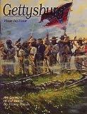 Gettysburg Hour by Hour, Roach, Harry, 0939631504