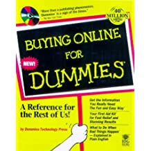 Buying Online for Dummies with CDROM