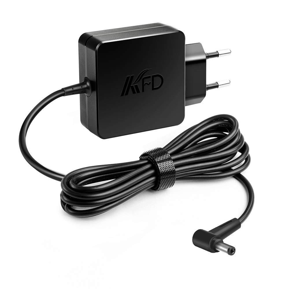 KFD 45W Adaptador Alimentador Cargador portátil para ASUS ...