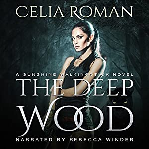 The Deep Wood Audiobook