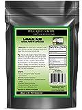Malic Acid (L) - The ONLY All Natural Form - USP Granular (All Organ Support), 8 oz