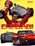 Ferrari Road and Racing History, Curami, Andrea and Ronchi, Luca, 887911235X