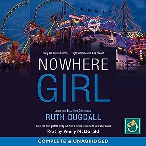 Nowhere Girl Audiobook