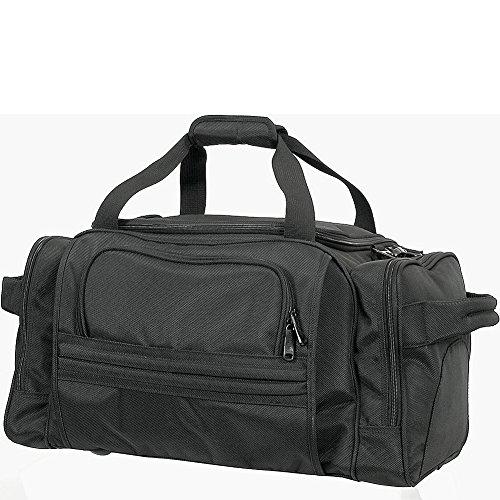 netpack-nylon-travel-duffel-black