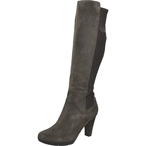 Geox D Inspiration Stiv D, Botines para Mujer: Amazon.es: Zapatos y complementos