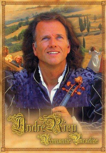 Andre Rieu - Romantic Paradise (Canada - Import, NTSC Format)