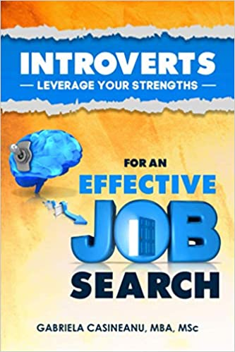 Image for Introverts: Leverage Your Strengths for an Effective Job Search