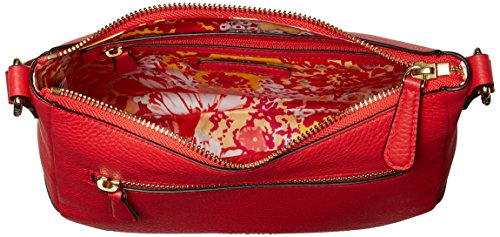 Sunset Vera Crossbody Canyon Leather Bradley Mini Vivian Yx8afwrYZq