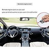 EASYGUARD EC200-K9 2 Way Car Alarm System with