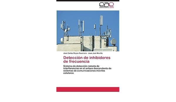 Detección de inhibidores de frecuencia: Sistema de detección ...
