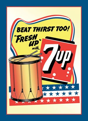 7up-fresh-up-metal-sign