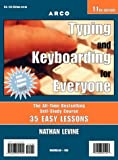 Typing & Keybroading for Everyone (Arco Typing & Keyboarding for Everyone)