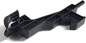 Black & Decker 370012 Leaf Blower Motor Housing Catch Genuine Original Equipment Manufacturer (OEM) Part
